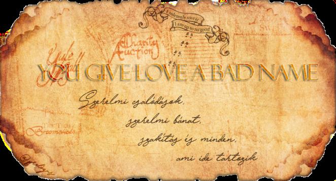 yougivelove