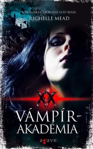 vampirakademia