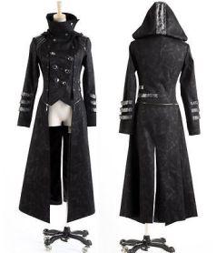 fashion-men-punk-streampunk-visual-kei-gothic-long-short-jacket-coat-hoodie-xl-14649767ebfd198c34b9d3e19f086965
