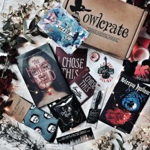 Forrás: OwlCrate