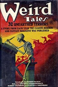 weird tales magazin