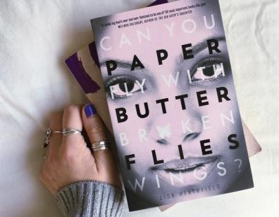 Paper Butterflies (1)