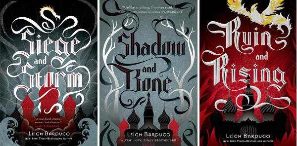 Leigh Bardugo írói profilja – Prológus – Egy jó könyvhöz.