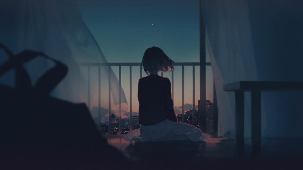 magányos
